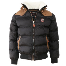 GEOGRAPHICAL NORWAY sacou...