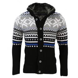 CARISMA pulover bărbătesc...